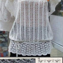 New Woman's Crochet Patterns Part 50