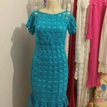 New Woman's Crochet Patterns Part 55