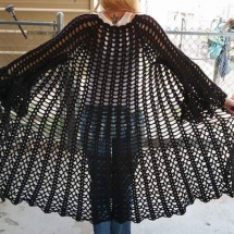 New Woman's Crochet Patterns Part 62