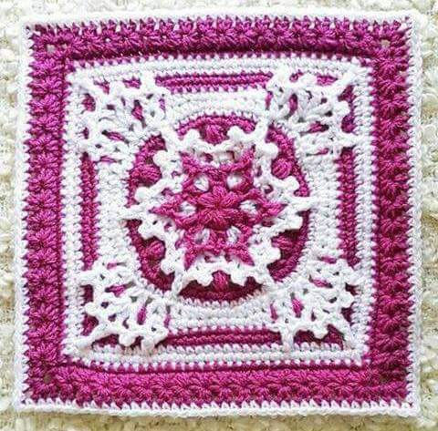 Crochet Pattern Examples : Crochet Patterns ? Examples Part 8 - Beautiful Crochet ...