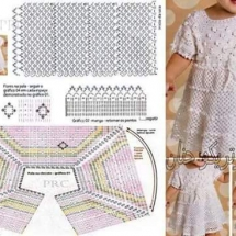 Baby Crochet Patterns Part 18
