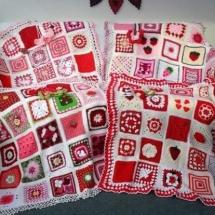 Crochet Bedspread Patterns Part 11