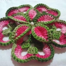 Crochet Patterns – Examples Part 12