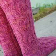 Free Crochet Sock Patterns Part 5