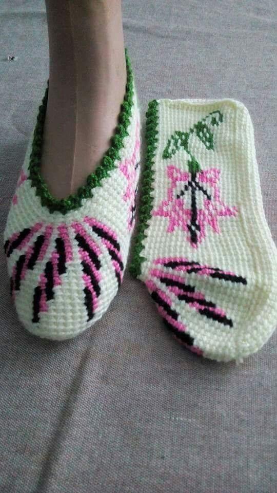 Free Crochet Sock Patterns Part 7 Beautiful Crochet Patterns And