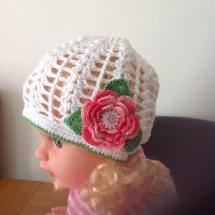 Hats Crochet Patterns Part 9