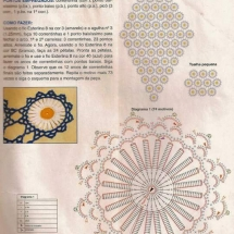 Home Decor Crochet Patterns Part 62