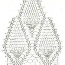 Home Decor Crochet Patterns Part 68