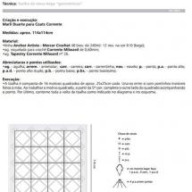 Home Decor Crochet Patterns Part 68