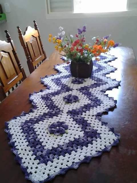 Free Crochet Patterns For Home Decor : Free Patterns Beautiful Crochet Patterns and Knitting ...