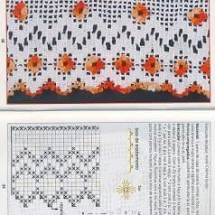 Lace Edging Crochet Patterns Part 9