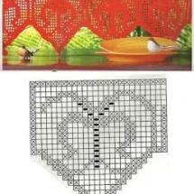 Lace Edging Crochet Patterns Part 9