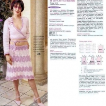 New Woman's Crochet Patterns Part 66 21