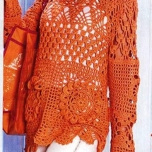 New Woman's Crochet Patterns Part 66 36