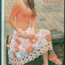 New Woman's Crochet Patterns Part 66 4