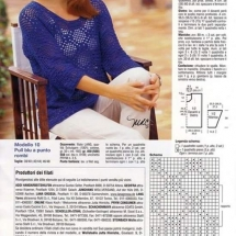 New Woman's Crochet Patterns Part 66 42
