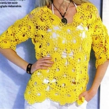 New Woman's Crochet Patterns Part 66 52
