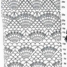 New Woman's Crochet Patterns Part 67