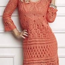 New Woman's Crochet Patterns Part 71
