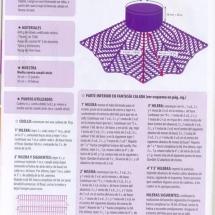 New Woman's Crochet Patterns Part 72