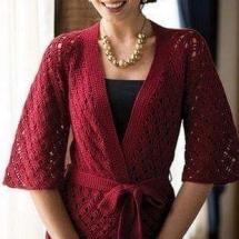 New Woman's Crochet Patterns Part 85