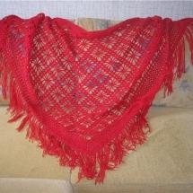 Shawl Crochet Patterns Part 12