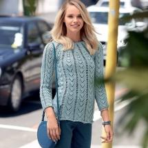 New Woman's Crochet Patterns Part 69