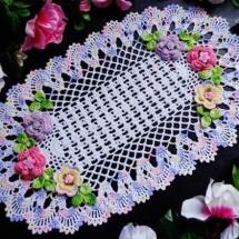 Bath Crochet Patterns Part 6