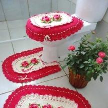 Bath Crochet Patterns Part 7