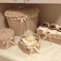 Christmas Crochet Patterns Part 7