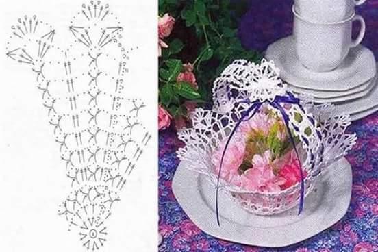 Christmas Beautiful Crochet Patterns And Knitting Patterns