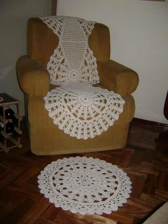 Knitted Bedspread Patterns : Crochet Bedspread Beautiful Crochet Patterns and Knitting Patterns