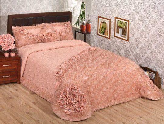 Crochet Bedspread Patterns Part 12 - Beautiful Crochet Patterns and ...