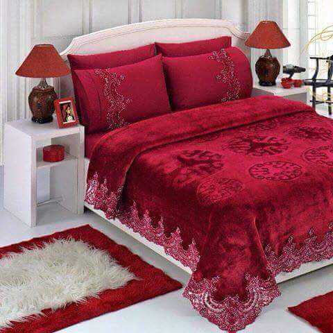 Crochet Bedspread Beautiful Crochet Patterns and ...