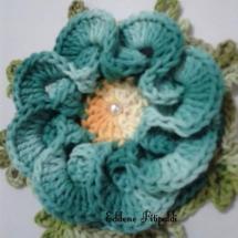 Crochet Patterns – Examples Part 13