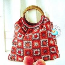 Free Crochet Bag Patterns Part 20