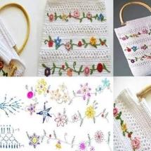 Free Crochet Bag Patterns Part 21
