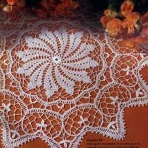 Home Decor Crochet Patterns Part 73