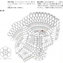 Home Decor Crochet Patterns Part 74