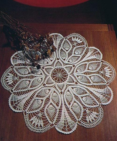 Home Decor Crochet Patterns Part 75 Beautiful Crochet Patterns and ...