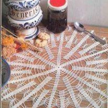 Home Decor Crochet Patterns Part 76