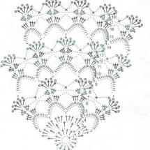 Home Decor Crochet Patterns Part 77