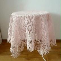 Home Decor Crochet Patterns Part 82