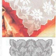 Home Decor Crochet Patterns Part 84