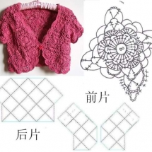 New Woman's Crochet Patterns Part 101