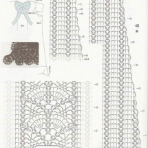 New Woman's Crochet Patterns Part 88