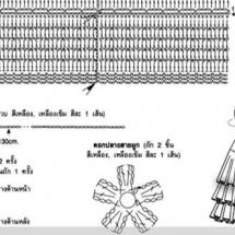 New Woman's Crochet Patterns Part 91