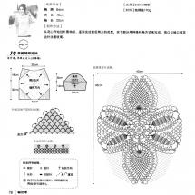 New Woman's Crochet Patterns Part 92