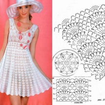 New Woman's Crochet Patterns Part 93