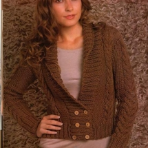 New Woman's Crochet Patterns Part 98